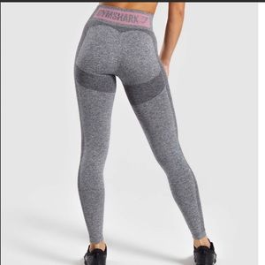 Gymshark Flex High Waisted Leggings NWT Sz Large